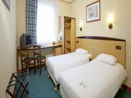 Campanile Szczecin - hotel Szczecin