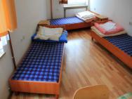 Firlik Hostel - hotel Szczecin