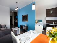 High Tower Apartamenty - hotel Szczecin