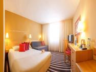 Novotel Szczecin - hotel Szczecin