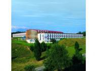 Panorama Szczecin - hotel Szczecin