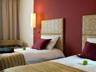 Radisson Blu Szczecin - hotel Szczecin