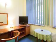 Rycerski - hotel Szczecin