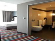 Silver & Gokart Center - hotel Szczecin