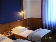 Victoria - hotel Szczecin