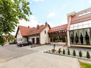 Hotel Krzyski***