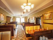 Batory Tłuszcz - hotel Tłuszcz