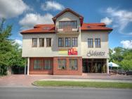 Alabastro - hotel Tomaszów Mazowiecki