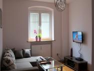 Apartament Nicolaus - hotel Toruń