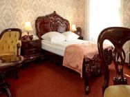 Gotyk - hotel Toruń