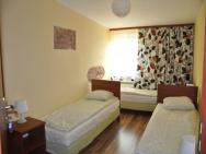Green Hostel - hotel Toruń