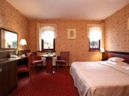 Hotel 1231 - hotel Toruń