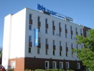 ibis budget Toruń Centrum - hotel Toruń