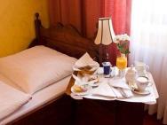 Retman - hotel Toruń