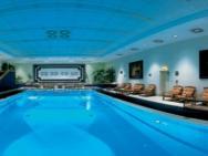 Warsaw Marriott Hotel – zdjęcie 4