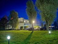 Park Hotel - hotel Tryszczyn k/Bydgoszczy