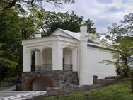 Pałac Romantyczny - hotel Turzno k. Torunia