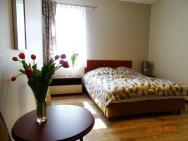 Apartamenty w Ustce - Pokoje gościnne 3