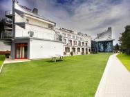 Spa & Wellness Hotel Diament
