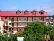 Hotelik RUMPEL