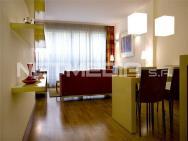 Mamaison Residence Diana - hotel Warszawa