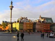 Old Town Apartments - hotel Warszawa