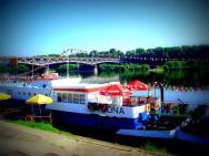 Aldona River Hostel