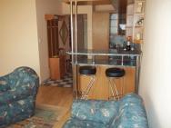 Apartament na Roentgena - hotel Warszawa