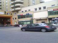 Apartamenty Centrum V Deluxe
