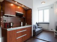 Apartamenty Wawa Centrum by Your Freedom – photo 1