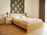 Apartment4you - PLAC BANKOWY