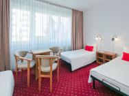 Aramis - hotel Warszawa