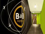 B&B Hotel Warszawa-Okęcie - hotel Warszawa