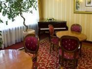 Boss - hotel Warszawa