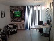 Centre Apartamenty - Zebra