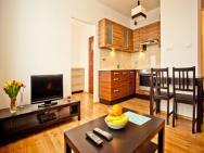 Executive Suites  - hotel Warszawa