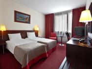 Golden Tulip Warsaw Centre - hotel Warszawa