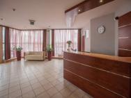 Gordon - hotel Warszawa