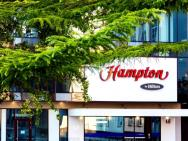 Hampton by Hilton Warsaw City Centre – photo 20
