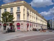Harenda - hotel Warszawa