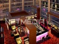 Hilton Warsaw Hotel & Convention Centre - hotel Warszawa