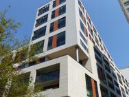 Hosapartments Atelier Residence - hotel Warszawa