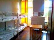 Hostel Fabryka - hotel Warszawa