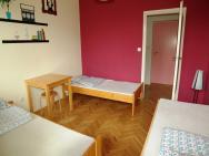 Hostel Tamka - hotel Warszawa