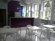 Hostel Tamka