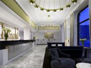Hotel Bristol, Warsaw - hotel Warszawa