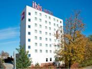 Ibis Warszawa Ostrobramska - hotel Warszawa