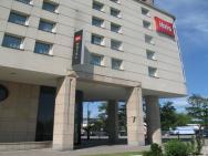 Ibis Warszawa Stare Miasto - hotel Warszawa