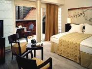 Mamaison Hotel Le Regina - hotel Warszawa