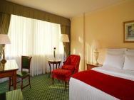 Warsaw Marriott Hotel - hotel Warszawa